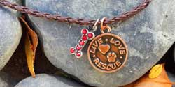 Animal Rescue Jewelry